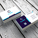 Modern Creative BC InDesign 0006 - GraphicRiver Item for Sale