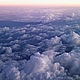 Above Morning Clouds - VideoHive Item for Sale