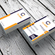 Modern Corporate BC InDesign 0007 - GraphicRiver Item for Sale