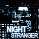 Night Stranger - VideoHive Item for Sale