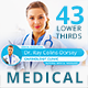 Medical Healthcare - VideoHive Item for Sale