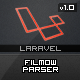Filmow Parser for Laravel - CodeCanyon Item for Sale