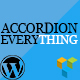 Accordion Everything for Wordpress & Visual Composer - CodeCanyon Item for Sale