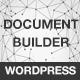 WordPress Documentation Builder - CodeCanyon Item for Sale