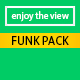 Funk Pack - AudioJungle Item for Sale