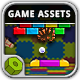 Brick Out - Game Assets  - GraphicRiver Item for Sale
