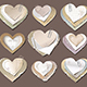 Old Torn Paper Hearts - GraphicRiver Item for Sale
