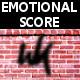 Soft Uplifting Emotional Score