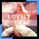 Lovely Slides - VideoHive Item for Sale