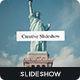 Cube l Dynamic Slideshow - VideoHive Item for Sale