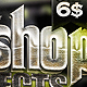 Professional Photoshop Text Styles - GraphicRiver Item for Sale