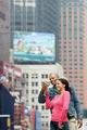 Couple using digital camera - PhotoDune Item for Sale