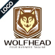 Wolf Head - GraphicRiver Item for Sale