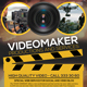 Video Production And Services 2 Flyer/Poster - GraphicRiver Item for Sale