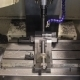 CNC Machine Milling Some Steel Part - VideoHive Item for Sale