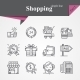 Shopping Part I - GraphicRiver Item for Sale