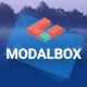 Modal Box/Popup for Cornerstone - CodeCanyon Item for Sale