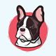 French Bulldog - GraphicRiver Item for Sale