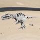 dinosaur robot - 3DOcean Item for Sale