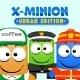 X-Minion - GraphicRiver Item for Sale