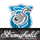 Download Internet Security Dog Logo from GraphicRiver