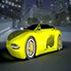 Random Sport Car Concept - 3DOcean Item for Sale