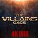 The Villains Cage Cinematic Trailer - VideoHive Item for Sale