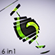 Elegant Spin Logo - VideoHive Item for Sale