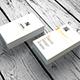 Minimal Corporate BC InDesign 0015 - GraphicRiver Item for Sale