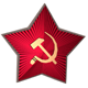 """USSR Medal """"Red Star, sickle and hammer"""" - 3DOcean Item for Sale"""