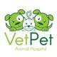 VetPet Logo - GraphicRiver Item for Sale