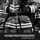 Zoom ~ Photographer Portfolio Presentation  - GraphicRiver Item for Sale