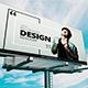 Billboard Mockup - GraphicRiver Item for Sale