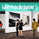 Gallery Poster Mockups (vol 1) - GraphicRiver Item for Sale