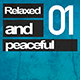 Relaxed and Peaceful Loop - AudioJungle Item for Sale