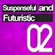 Suspenseful and Futuristic 02 - AudioJungle Item for Sale