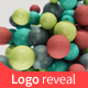 Color Balls Logo Reveal - VideoHive Item for Sale