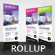 Business Roll Up Banner V26 - GraphicRiver Item for Sale