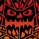Magma Monster Logo. - GraphicRiver Item for Sale