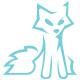 Snow Fox Logo - GraphicRiver Item for Sale