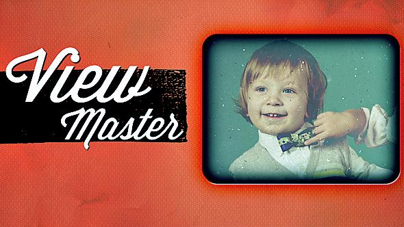 View Master Slideshow