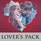Lover's Pack - VideoHive Item for Sale