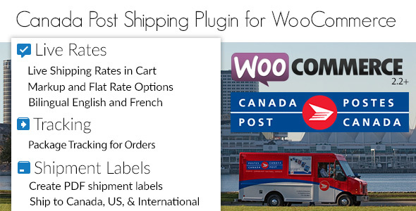 Canada Post WooCommerce Shipping Plugin for Rates, Labels and Tracking, Canada Post WooCommerce Shipping Plugin for Rates Labels and Tracking, Canada Post WooCommerce Shipping Plugin for Rates Labels and Tracking free download, Canada Post WooCommerce Shipping Plugin for Rates Labels and Tracking nulled