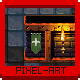 2D Pixel Art Dungeon Pack #1 - GraphicRiver Item for Sale