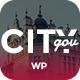 City Government & Municipal Portal Political WordPress Theme - ThemeForest Item for Sale