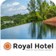 Royal ~ Hotel Presentation Template - GraphicRiver Item for Sale