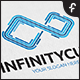 Infinity Cube Logo - GraphicRiver Item for Sale