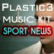 Sport News Kit