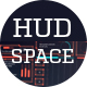 Hud space - VideoHive Item for Sale