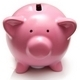 Piggy Bank Shake One Coin